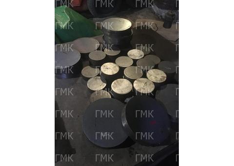 Продам поковка Ф282 сталь 12Х1МФ гр. II-Т ОСТ 108.030.113-87