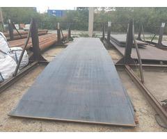 Лист сталь для мостостроения 14-16Г2АФ