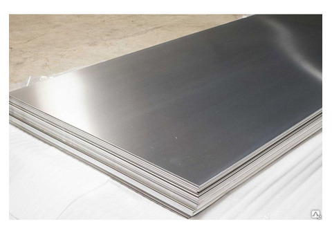 Лист сталь 40 из наличия от 16 до 60 мм