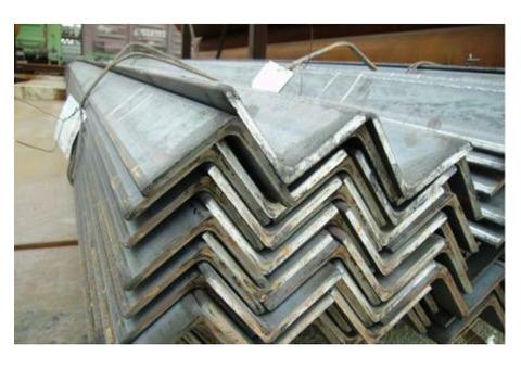 Уголок сталь 10-15ХСНД